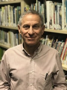 Miles Garfinkel
