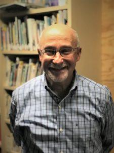 Larry Naviasky