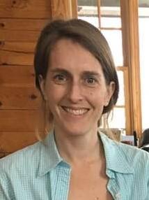 Dr. Stephanie Maes